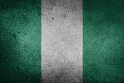 Nigeria - Number 1 of scam