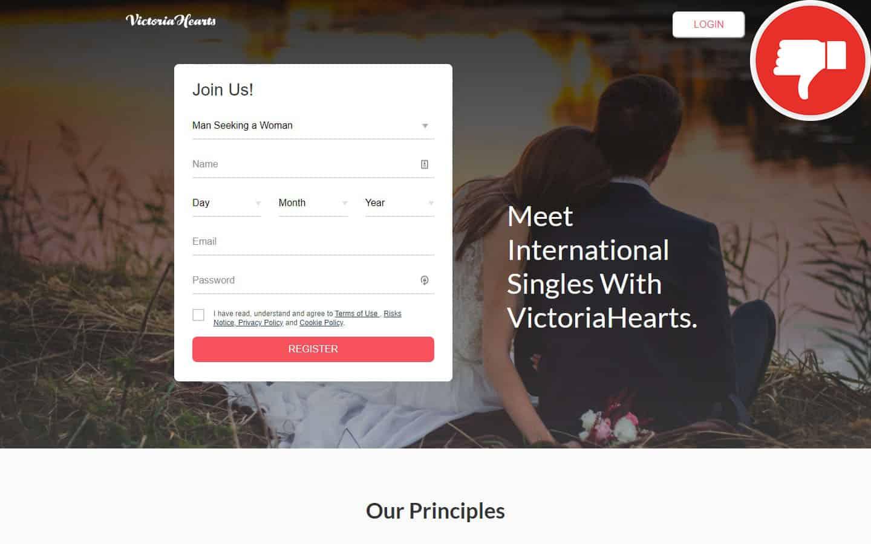 Online dating erste nachricht plattform