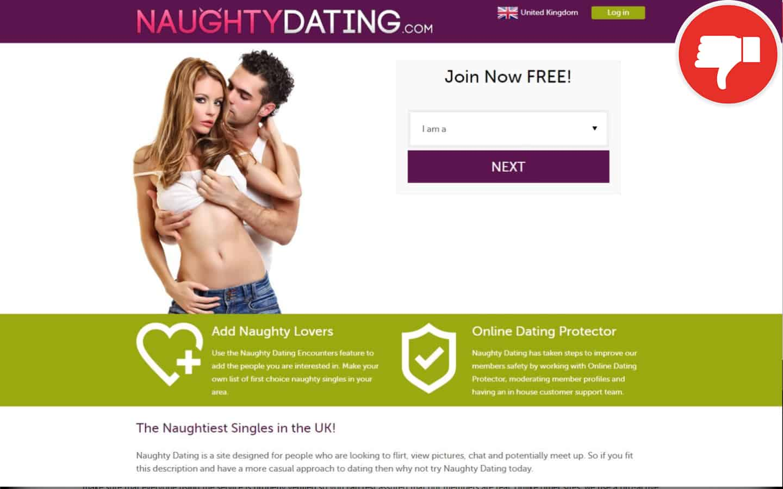 NaughtyDate – Effective Dating