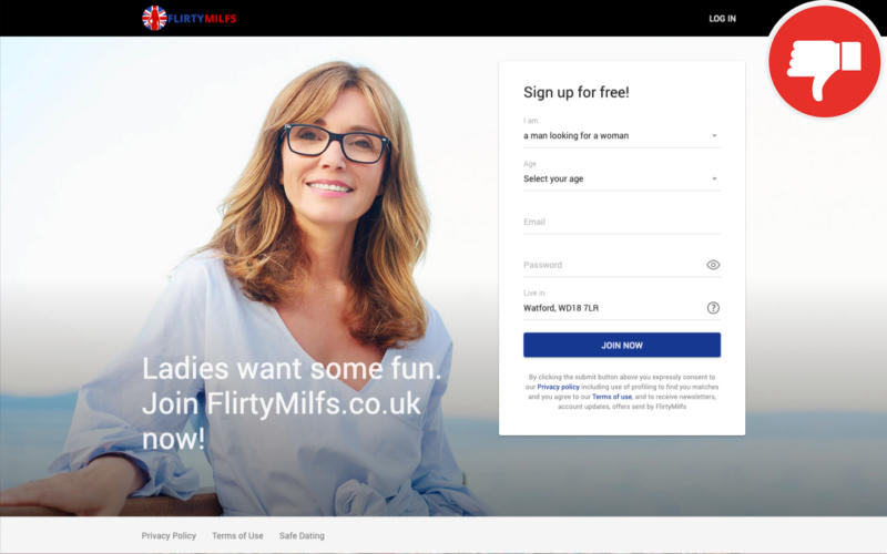Uk dating sites review