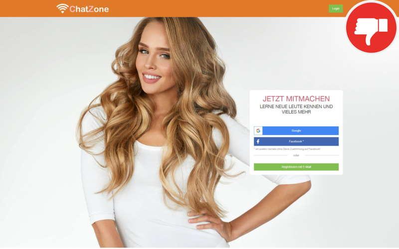 ChatZone.com review Scam